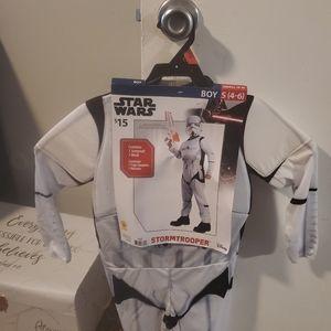 Star War Costum
